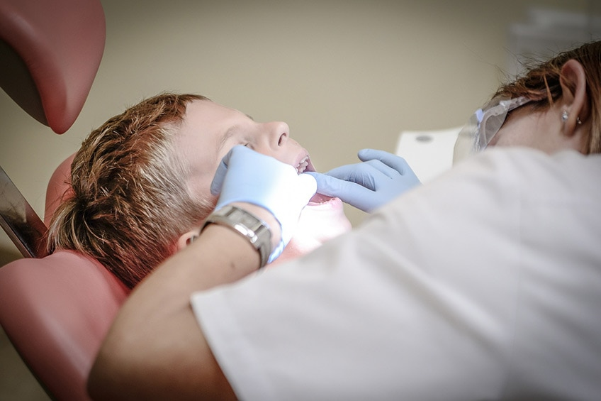 child dental anxiety